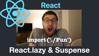 Use React.lazy and Suspense to Code-Split Your App