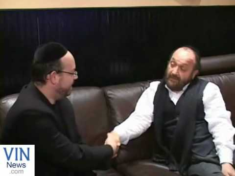 Yehuda Green interview Part 1