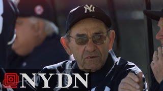 Famous Yogi Berra quotes
