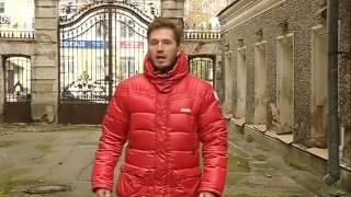 """Съёмки сериала """"Исаев"""""""