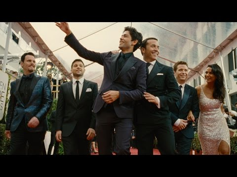 Entourage - Official Main Trailer 2015