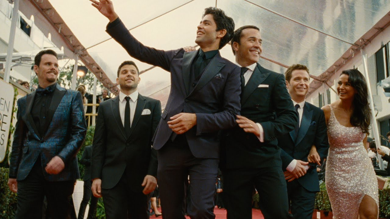 Entourage Official Main Trailer Hd Youtube