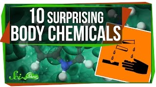 10 Surprising Chemicals Your Body Makes(, 2016-05-01T21:00:01.000Z)