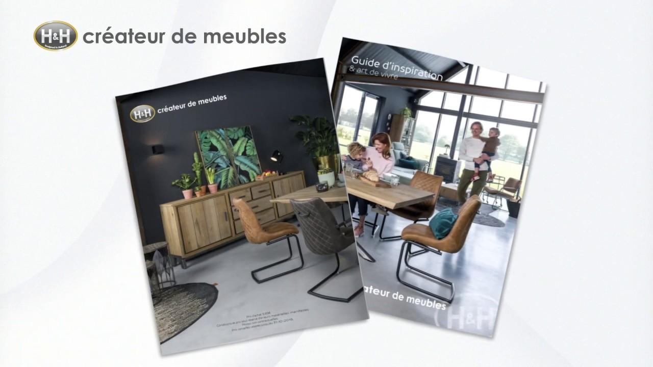 Meuble H Et H h&h : marque de meubles contemporains à nantes et saint-nazaire