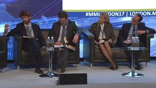 Panel Discussion: How to improve collaboration in the mining industry