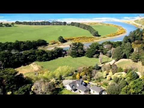 Property - Mataikona Station -Wairapapa - New Zealand