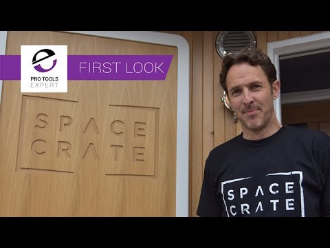 First Look - Space Crate