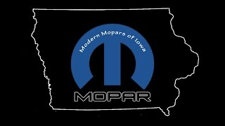 Modern Mopars of Iowa Car Club - Member Rides Remix!