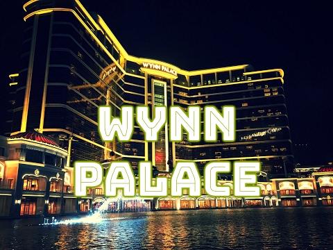 Wynn palace las vegas