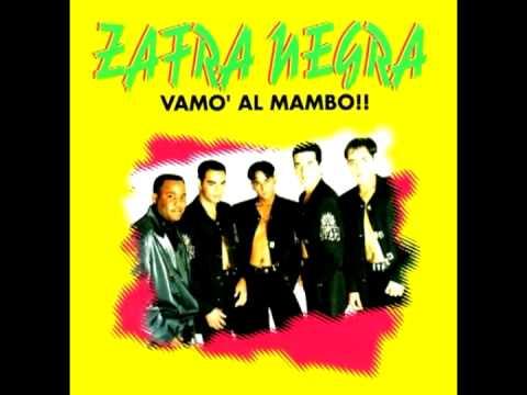 Zafra Negra - Sacude La Tristeza