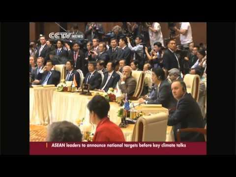 Premier Li Keqiang calls for regional economic integration