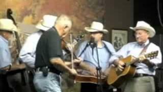 Maggie Blues - Bill Wells & The Blue Ridge Mountain Grass