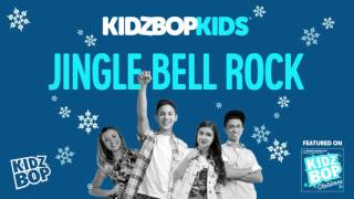 KIDZ BOP Kids - Jingle Bell Rock (KIDZ BOP Christmas)