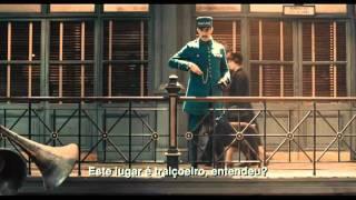 A Invenção de Hugo Cabret - Trailer E