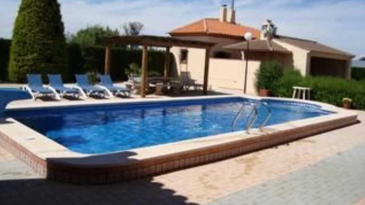 Barpool piscinas prefabricadas fibra piscina romana a for Piscinas prefabricadas desmontables
