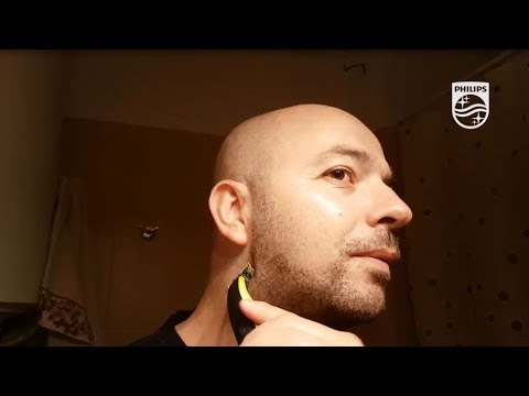 This is not a shaver: OneBlade reviews OneBlade Greece l Philips