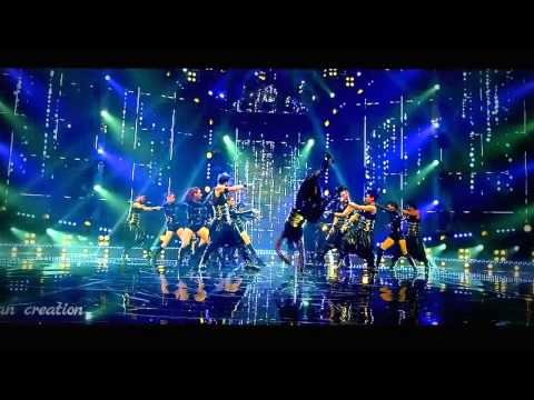 World Hip Hop Dance Championship - FINALS - ABCD 2