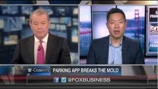 Luxe CEO Curtis Lee on Varney & Co. on FOX Business