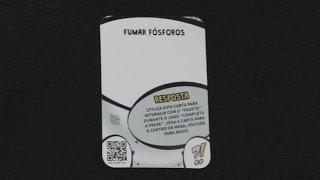 """FUMAR FÓSFOROS - """"Vou Ligar Ao NTS"""""""