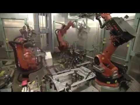 الماكينات الالمانيه التي يتحدثون عنها....