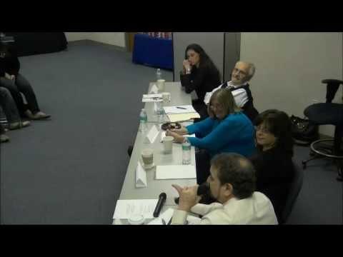 Nova Southeastern University Forensic Psychology Day Panel Session