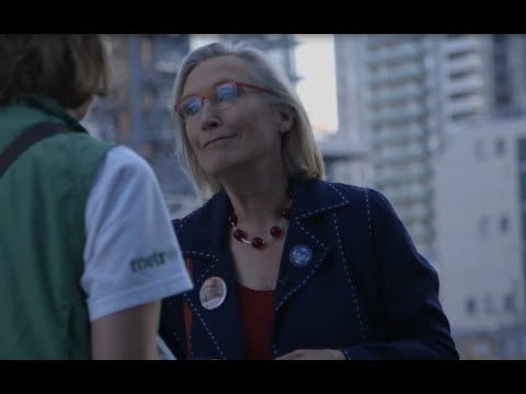 Carolyn Bennett Endorsement Video HD 1