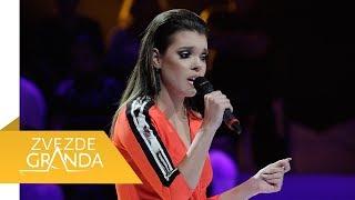 Andjela Tanaskovic - Oro, Ako nikada - (live) - ZG - 19/20 - 09.11.19. EM 08