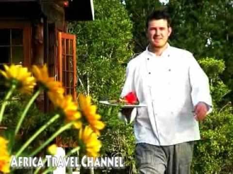 Tarn Country House Garden Route South Africa - Africa Travel Channel