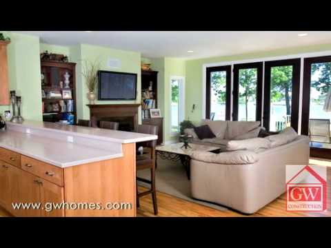 Gw Homes gw homes inc & gw construction - youtube