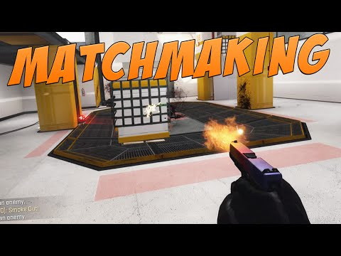 csgo matchmaking putting me in wrong servers