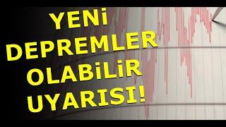 Gambar cover İTÜ Öğretim Üyesinden deprem uyarısı