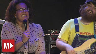 Alabama Shakes - Heat Lightning | Live in Sydney | Moshcam