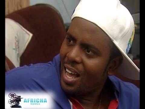 Download White Maria Part 2B  - Wema Sepetu & Steven Kanumba (Official Bongo Movie)