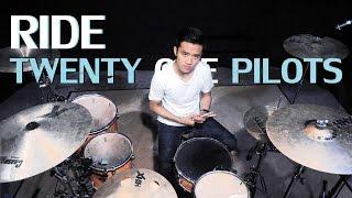 Ride - Twenty One Pilots - Drum Cover - Ixora (Wayan)