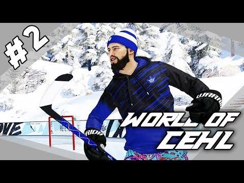 World of CHEL | #2 | NHL 19 | PS4