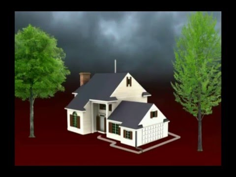 Lightning Protection Design Earthing System Design Lightning Protection For Buildings Design Youtube