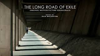 The Long Road of Exile Original Motion Picture Soundtrack