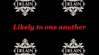 Watch Delain Tell Me Mechanist video