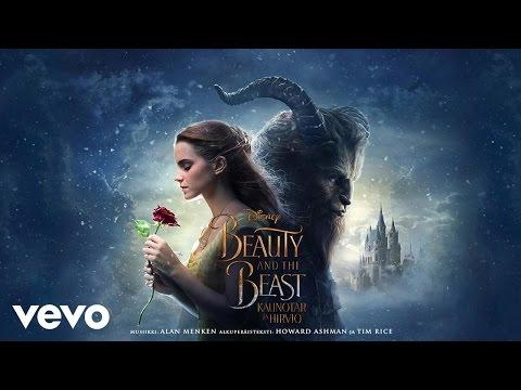 """Tyttö sekä hän (Elokuvasta """"Beauty and the Beast (Kaunotar ja Hirviö)""""/Audio Only)"""