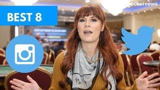 Off the Felt: Top 8 Social Media Posts This Week