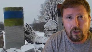 История с польским памятником