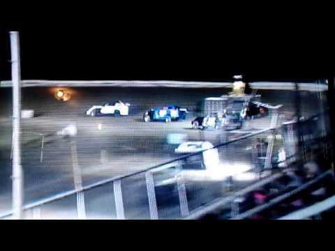 Grayson County Speedway 6-14-14