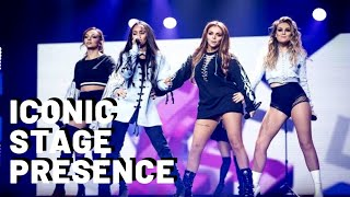 Little Mix Iconic Stage Presence
