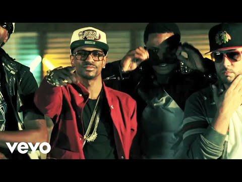 DJ Drama  Oh My Remix ft Trey Songz, 2 Chainz, Big Sean