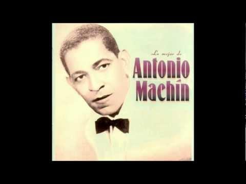 Antonio Machín Dos gardenias