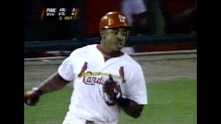 Download Video 1996 NLCS (ATL @ STL) Game 4 MP3 3GP MP4