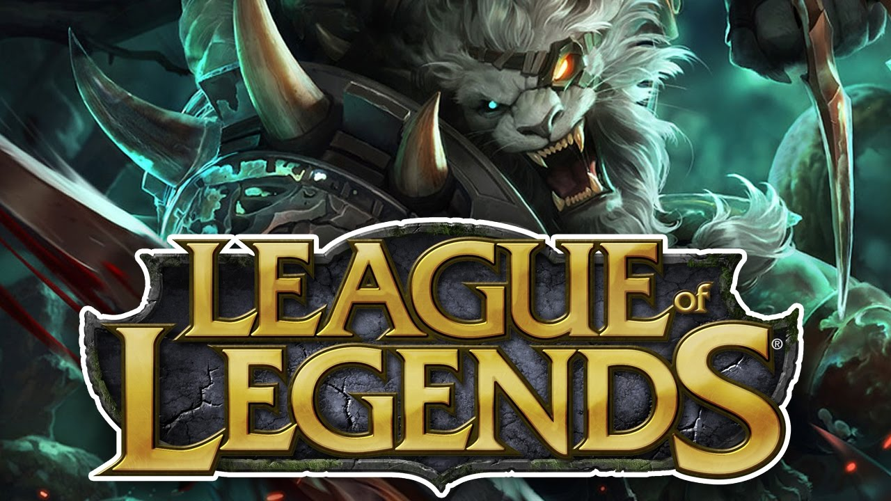 Download Legaue Of Legends