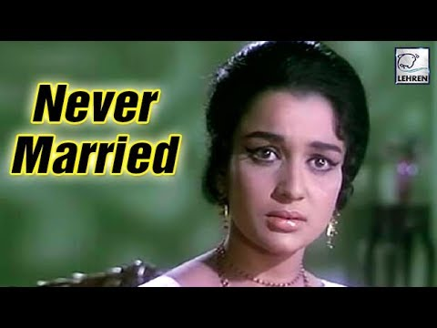 Why Asha Parekh Never Got Married? Mp3