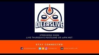 OILERSLIVE Live Radio