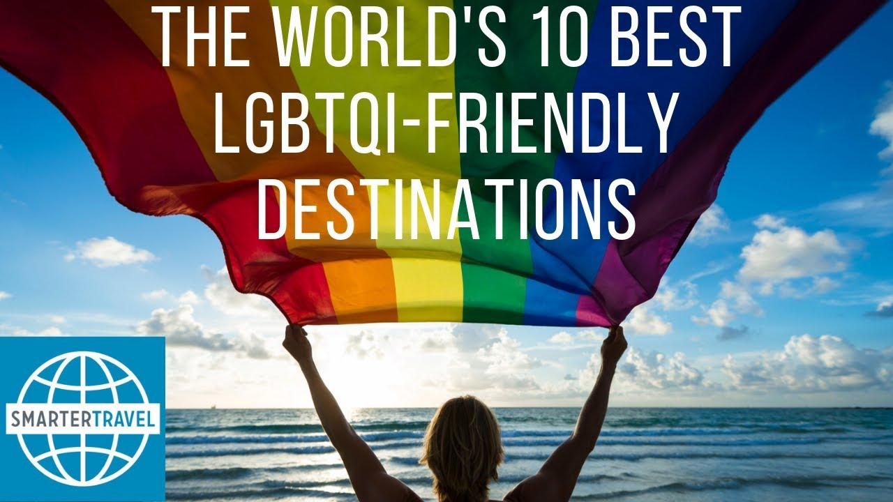 Destination gay lesbian travel